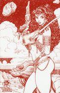 Warlord of Mars Dejah Thoris (2011 Dynamite) 1A-LARRYS