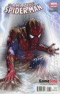 Amazing Spider-Man (2014 3rd Series) 1GAMESTOPFADE