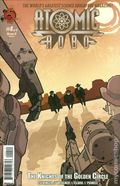 Atomic Robo Knights of the Golden Circle (2014) 4