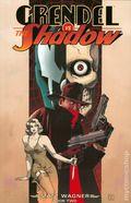 Grendel vs. Shadow (2014) 2A
