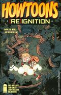 Howtoons Reignition (2014 Image) 3