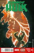 Savage Hulk (2014) 5