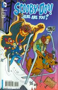 Scooby-Doo Where Are You? (2010 DC) 50