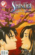 Shinobi Ninja Princess (2014) 2