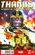 Thanos A God Up There Listening (2014) 1
