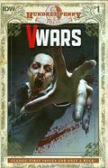 V-Wars Hundred Penny Press Edition (2014 IDW) 1