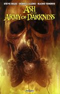 Ash and the Army of Darkness TPB (2014 Dynamite) 1-1ST