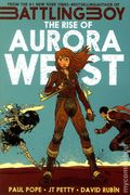 Battling Boy The Rise of Aurora West GN (2014 First Second Books) 1-1ST