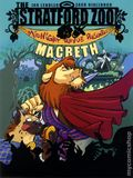 Stratford Zoo Midnight Revue Presents: Macbeth GN (2014 First Second Books) 1-1ST