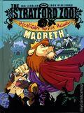 Stratford Zoo Midnight Revue Presents: Macbeth HC (2014 First Second Books) 1-1ST