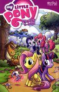 My Little Pony Friendship Is Magic Omnibus TPB (2014 IDW) 1-1ST