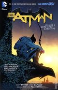 Batman HC (2012- DC Comics The New 52) 5-1ST