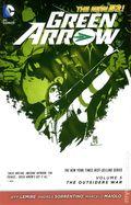 Green Arrow TPB (2012-2016 DC Comics The New 52) 5-1ST