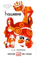 Hawkeye TPB (2013 Marvel Now) By Matt Fraction 3-1ST