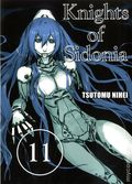 Knights of Sidonia GN (2013 Vertical Digest) 11-1ST
