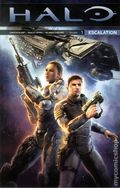 Halo Escalation TPB (2014 Dark Horse) 1-1ST