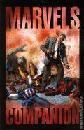 Marvels Companion TPB (2014) 1-1ST