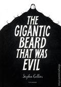 Gigantic Beard That Was Evil HC (2014 Picador) 1-1ST