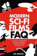 Modern Sci-Fi Films FAQ SC (2014 Applause) 1-1ST