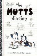 Mutts Diaries TPB (2014 Amp Comics) 1-1ST