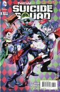 New Suicide Squad (2014) 3B