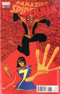 Amazing Spider-Man (2014 3rd Series) 7B
