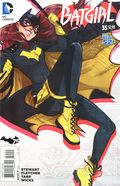 Batgirl (2011 4th Series) 35C