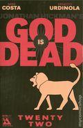 God is Dead (2013 Avatar) 22A