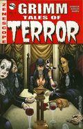 Grimm Tales of Terror (2014 Zenescope) 4C