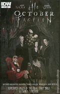 October Faction (2014 IDW) 1