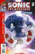 Sonic the Hedgehog (1993- Ongoing Series) 265B