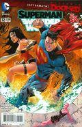 Superman Wonder Woman (2013) 12A