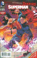 Superman Wonder Woman (2013) 12COMBO