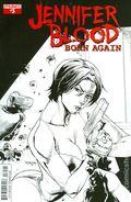 Jennifer Blood Born Again (2014) 3B