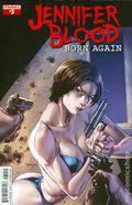 Jennifer Blood Born Again (2014) 3A
