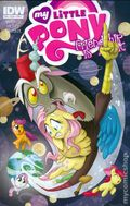 My Little Pony Friendship is Magic (2012 IDW) 24A