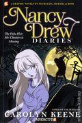 Nancy Drew Diaries GN (2014 Papercutz) 3-1ST