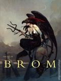 Art of Brom HC (2014 Flesk) Publisher Edition 1A-1ST