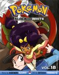 Pokemon Black and White GN (2011 Viz Digest) 18-1ST