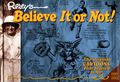 Ripley's Believe It or Not HC (2014 IDW) The Original Cartoons That Started It All 1-1ST