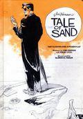Tale of Sand Screenplay HC (2014 Boom Studios) By Jim Henson 1-1ST