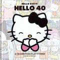 Hello Kitty Hello 40 HC (2014 Perfect Square) 1-1ST
