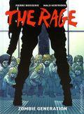 Rage HC (2014 Titan Comics) 1-1ST