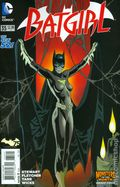 Batgirl (2011 4th Series) 35B