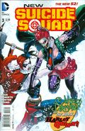 New Suicide Squad (2014) 3A
