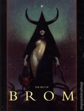 Art of Brom HC (2014 Flesk) Publisher Edition 1B-1ST