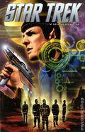 Star Trek TPB (2012 IDW) 8-1ST