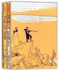 Tale of Sand HC 2-Volume Box Set (2014 Boom Studios) By Jim Henson SET#1