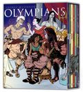 Olympians GN (2010 First Second Books) SET#1