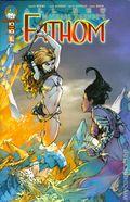 Fathom (2013 Aspen 5th Series) 8A